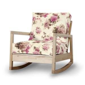 Pokrowiec na fotel Lillberg Fotel Lillberg w kolekcji Mirella, tkanina: 141-07