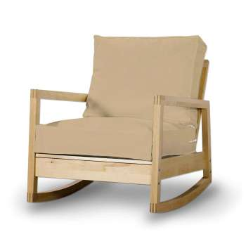 LILLBERG fotelio užvalkalas kolekcijoje Cotton Panama, audinys: 702-01