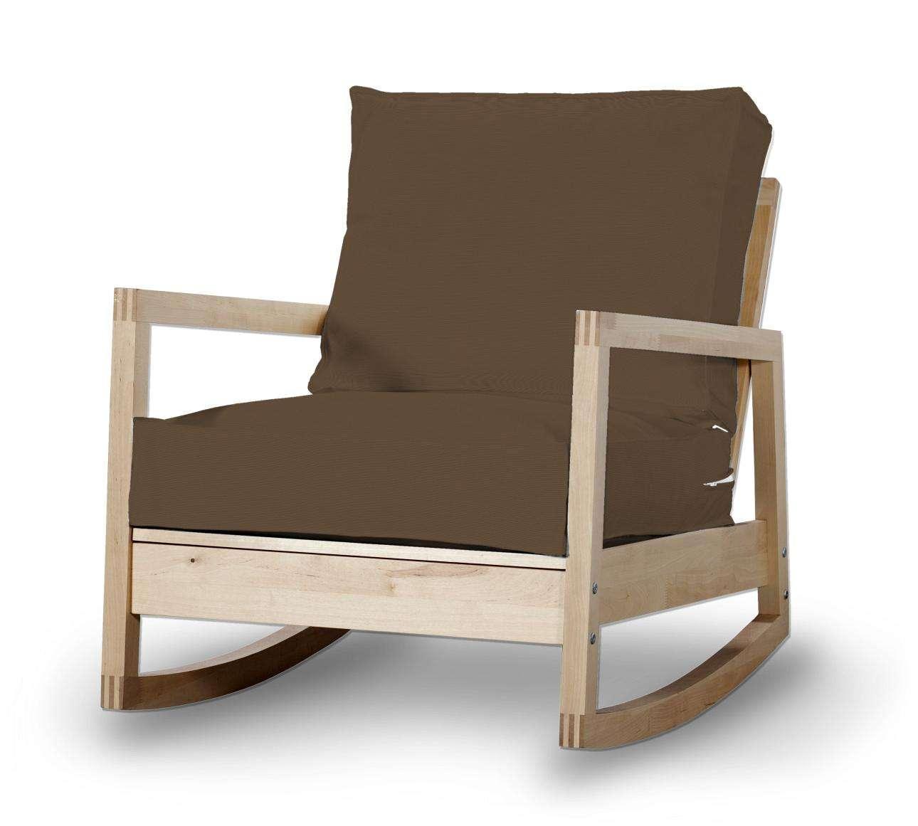 LILLBERG fotelio užvalkalas LILLBERG fotelio užvalkalas kolekcijoje Cotton Panama, audinys: 702-02