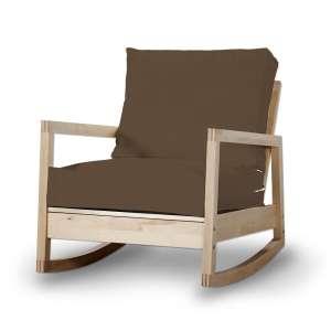 Pokrowiec na fotel Lillberg Fotel Lillberg w kolekcji Cotton Panama, tkanina: 702-02