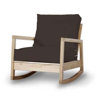 Pokrowiec na fotel Lillberg w kolekcji Cotton Panama, tkanina: 702-03