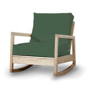Pokrowiec na fotel Lillberg Fotel Lillberg w kolekcji Cotton Panama, tkanina: 702-06