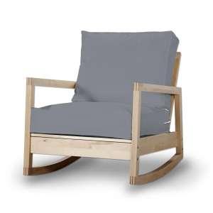 Lillberg Sesselbezug Sesselhusse, Modell Lillberg von der Kollektion Cotton Panama, Stoff: 702-07