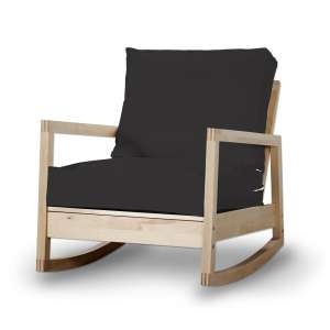 Lillberg Sesselbezug Sesselhusse, Modell Lillberg von der Kollektion Cotton Panama, Stoff: 702-08