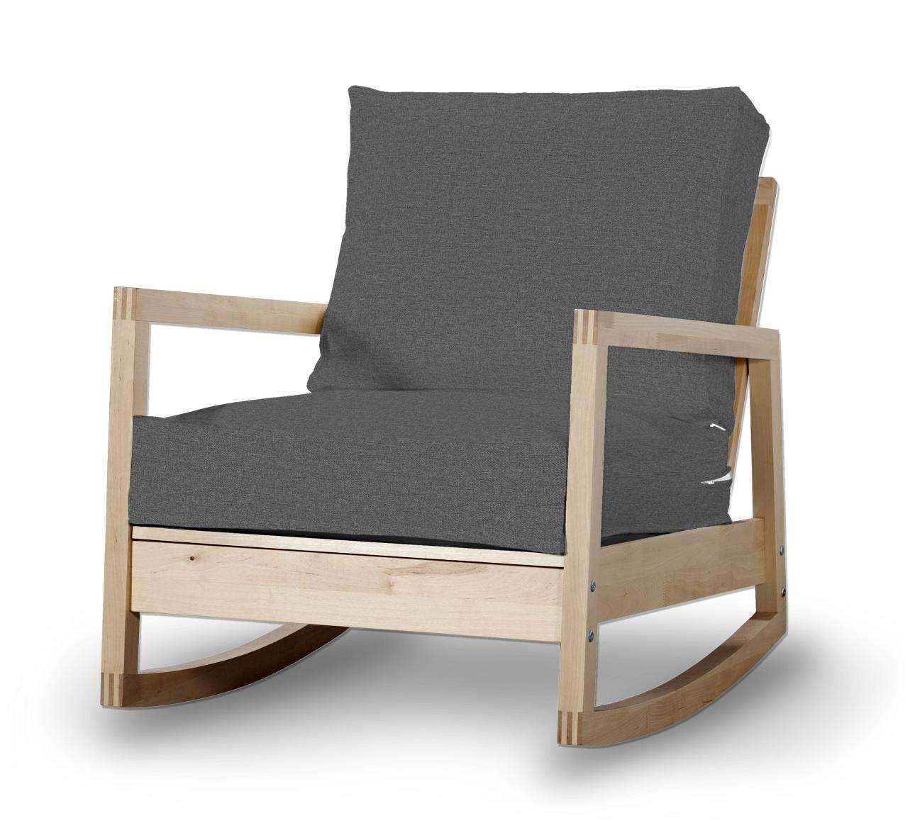 LILLBERG fotelio užvalkalas LILLBERG fotelio užvalkalas kolekcijoje Edinburgh , audinys: 115-77