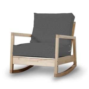Pokrowiec na fotel Lillberg Fotel Lillberg w kolekcji Edinburgh, tkanina: 115-77