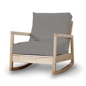 Pokrowiec na fotel Lillberg Fotel Lillberg w kolekcji Edinburgh, tkanina: 115-81