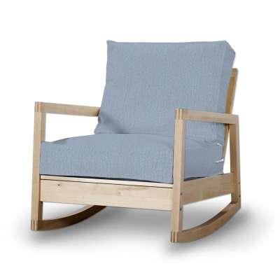 LILLBERG fotelio užvalkalas kolekcijoje Chenille, audinys: 702-13