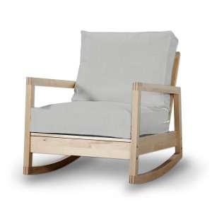 Lillberg Sesselbezug Sesselhusse, Modell Lillberg von der Kollektion Chenille , Stoff: 702-23