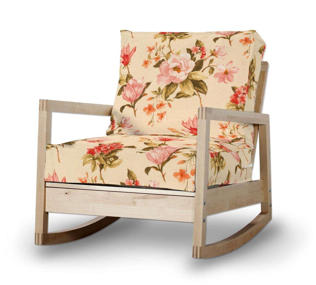 LILLBERG fotelio užvalkalas LILLBERG fotelio užvalkalas kolekcijoje Londres, audinys: 123-05