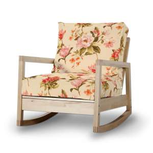 Pokrowiec na fotel Lillberg Fotel Lillberg w kolekcji Londres, tkanina: 123-05
