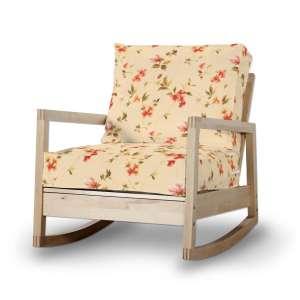 Pokrowiec na fotel Lillberg Fotel Lillberg w kolekcji Londres, tkanina: 124-05