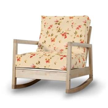 Pokrowiec na fotel Lillberg w kolekcji Londres, tkanina: 124-05