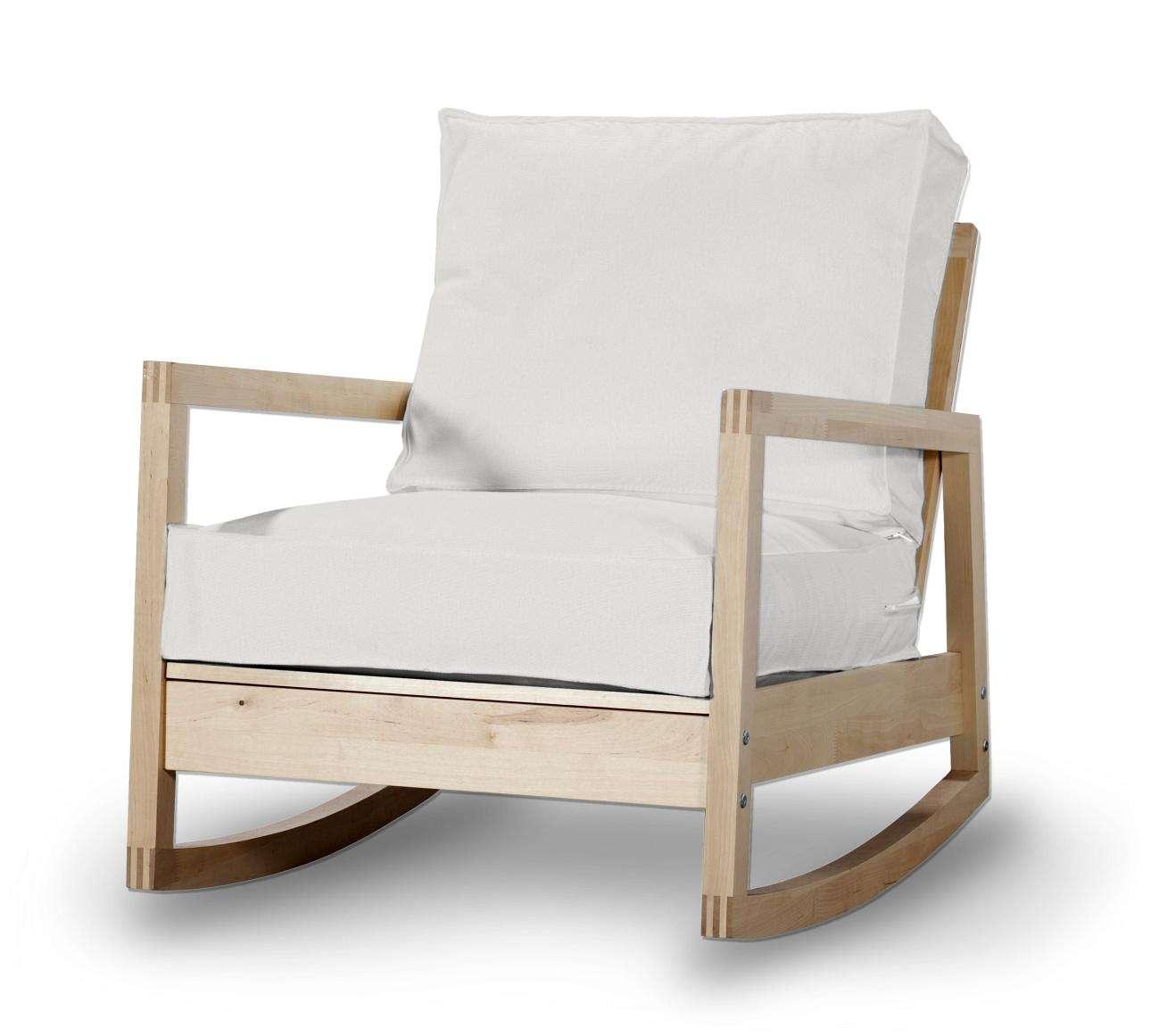 Lillberg Sesselbezug Sesselhusse, Modell Lillberg von der Kollektion Etna, Stoff: 705-01