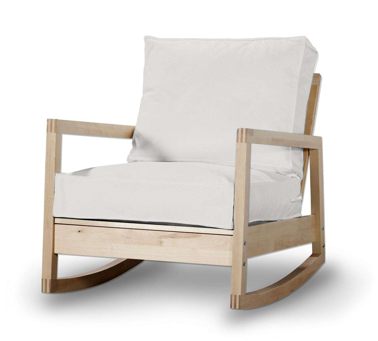 Pokrowiec na fotel Lillberg Fotel Lillberg w kolekcji Etna , tkanina: 705-01