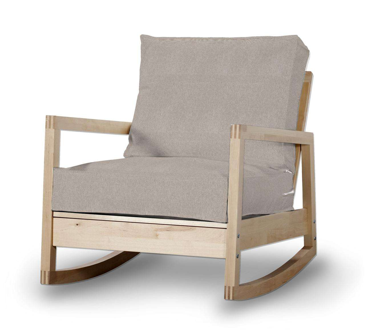 LILLBERG fotelio užvalkalas LILLBERG fotelio užvalkalas kolekcijoje Etna , audinys: 705-09