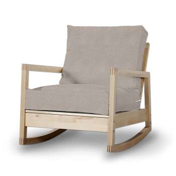 Pokrowiec na fotel Lillberg w kolekcji Etna , tkanina: 705-09