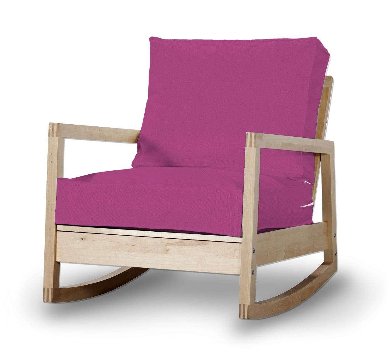 Pokrowiec na fotel Lillberg w kolekcji Etna , tkanina: 705-23