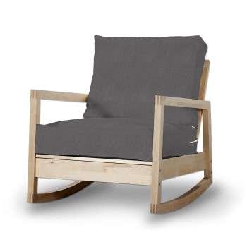 Lenestolstrekk, passer til Ikea modell Lillberg