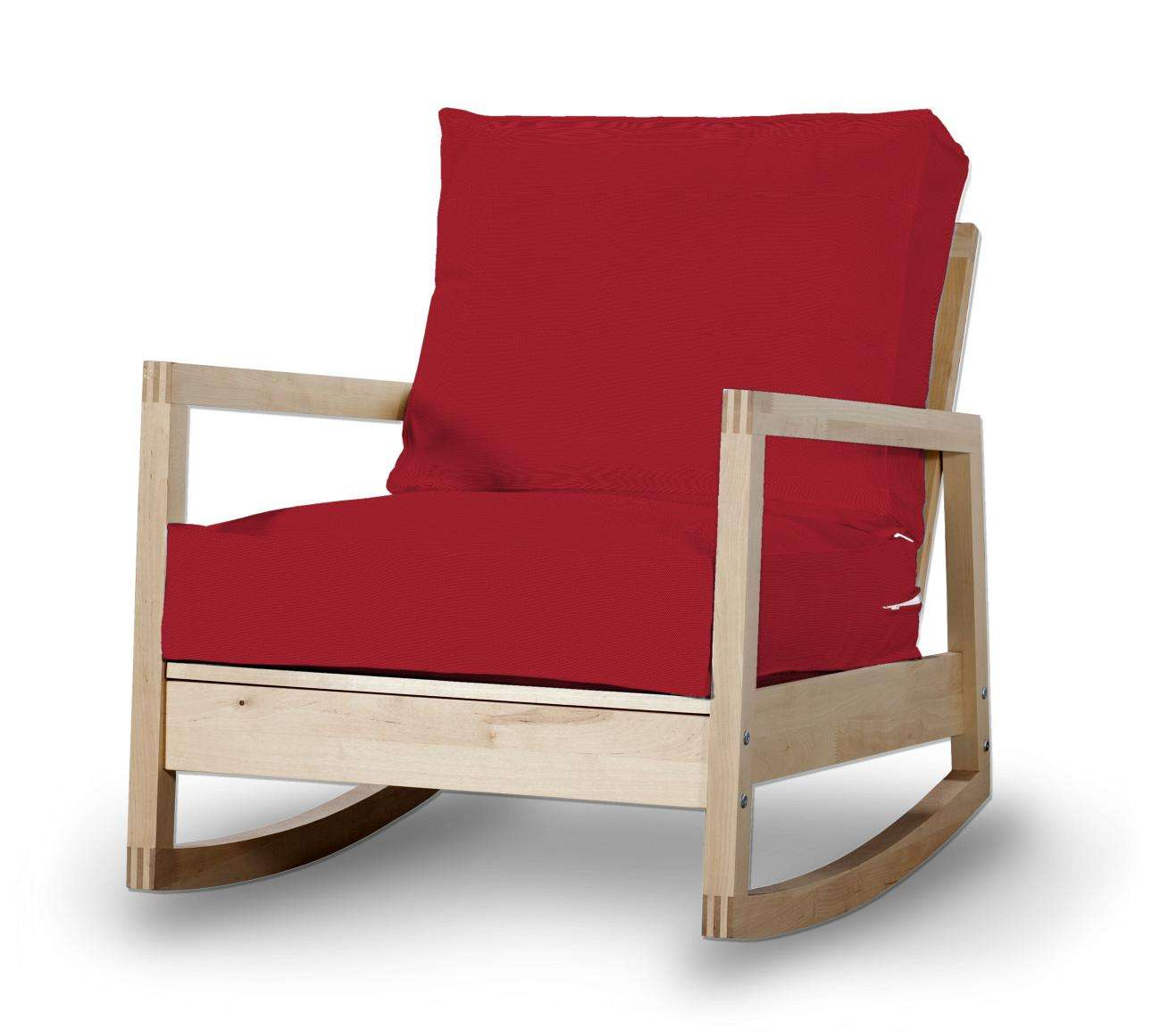 Lillberg Sesselbezug Sesselhusse, Modell Lillberg von der Kollektion Etna, Stoff: 705-60