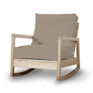 Lillberg Sesselbezug Sesselhusse, Modell Lillberg von der Kollektion Cotton Panama, Stoff: 702-28