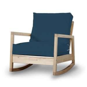Lillberg Sesselbezug Sesselhusse, Modell Lillberg von der Kollektion Cotton Panama, Stoff: 702-30
