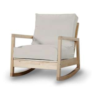 Lillberg Sesselbezug Sesselhusse, Modell Lillberg von der Kollektion Cotton Panama, Stoff: 702-31