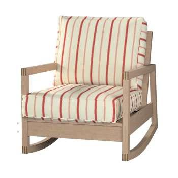 LILLBERG fotelio užvalkalas LILLBERG fotelio užvalkalas kolekcijoje Avinon, audinys: 129-15