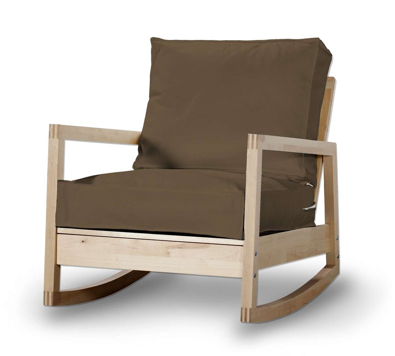 Pokrowiec na fotel Lillberg w kolekcji Living, tkanina: 160-94