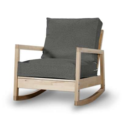 Pokrowiec na fotel Lillberg w kolekcji Madrid, tkanina: 161-24