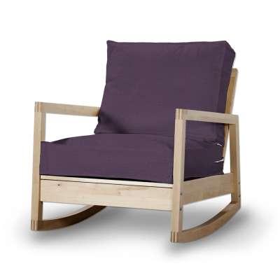 Pokrowiec na fotel Lillberg w kolekcji Etna, tkanina: 161-27