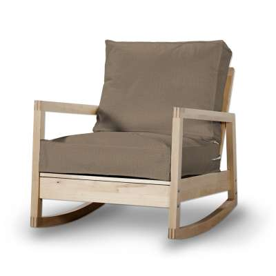LILLBERG fotelio užvalkalas 161-85 smėlio tamsi Kolekcija Bergen