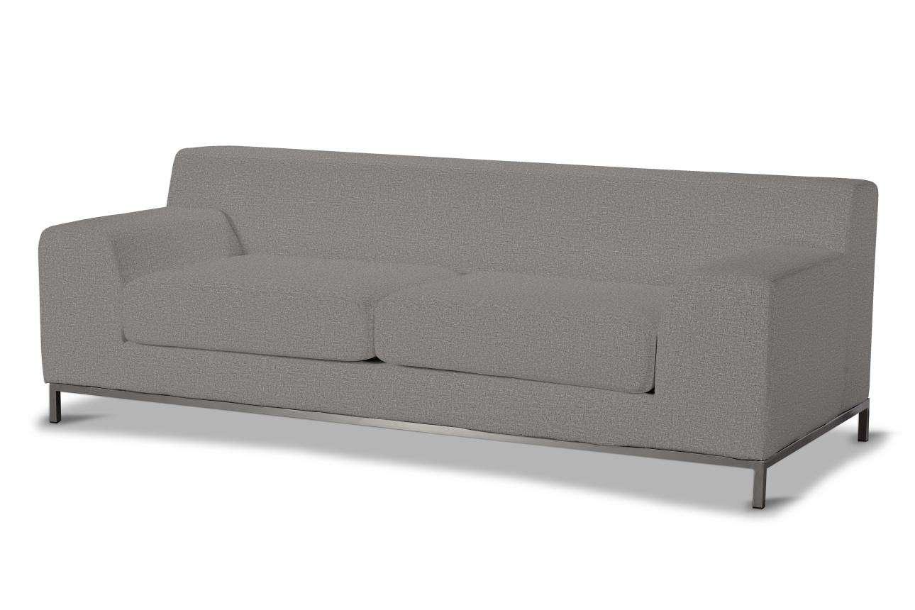 Pokrowiec na sofę Kramfors 3-osobowa Sofa Kramfors 3-osobowa w kolekcji Edinburgh, tkanina: 115-81