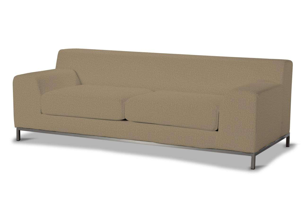KRAMFORS trivietės sofos užvalkalas KRAMFORS trivietės sofos užvalkalas kolekcijoje Chenille, audinys: 702-21