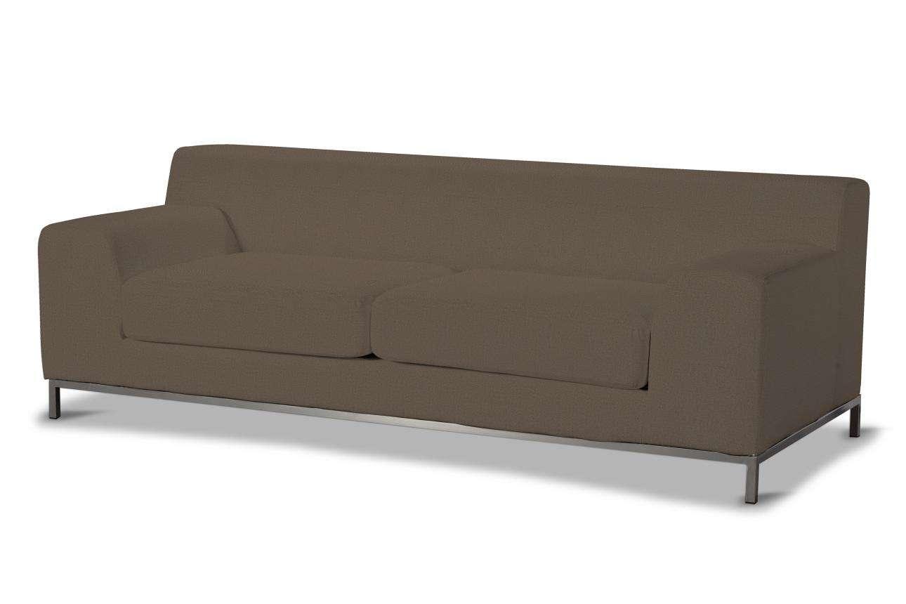Pokrowiec na sofę Kramfors 3-osobowa Sofa Kramfors 3-osobowa w kolekcji Etna , tkanina: 705-08