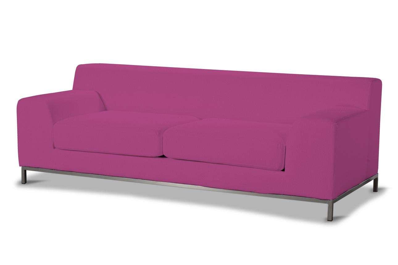 Pokrowiec na sofę Kramfors 3-osobowa Sofa Kramfors 3-osobowa w kolekcji Etna , tkanina: 705-23