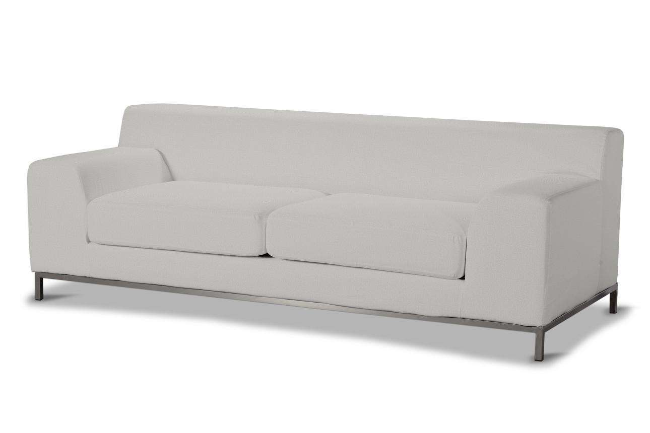 Pokrowiec na sofę Kramfors 3-osobowa Sofa Kramfors 3-osobowa w kolekcji Etna , tkanina: 705-90