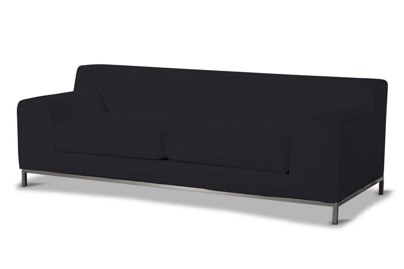 Kramfors 3-Sitzer Sofabezug Sofahusse, Kramfors 3-Sitzer von der Kollektion Etna, Stoff: 705-00