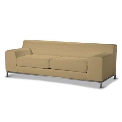 Pokrowiec na sofę Kramfors 3-osobowa w kolekcji Living, tkanina: 160-93