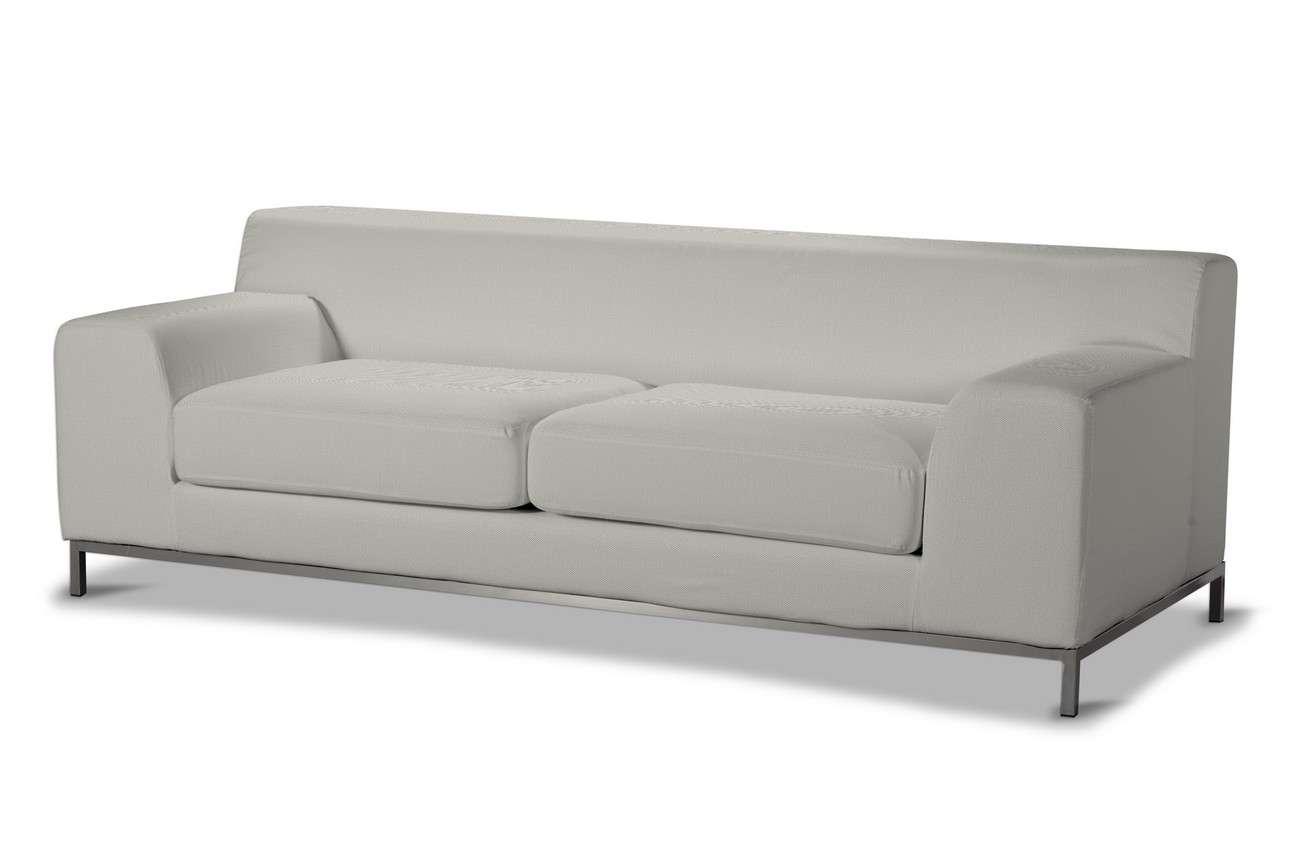 Pokrowiec na sofę Kramfors 3-osobowa w kolekcji Bergen, tkanina: 161-84