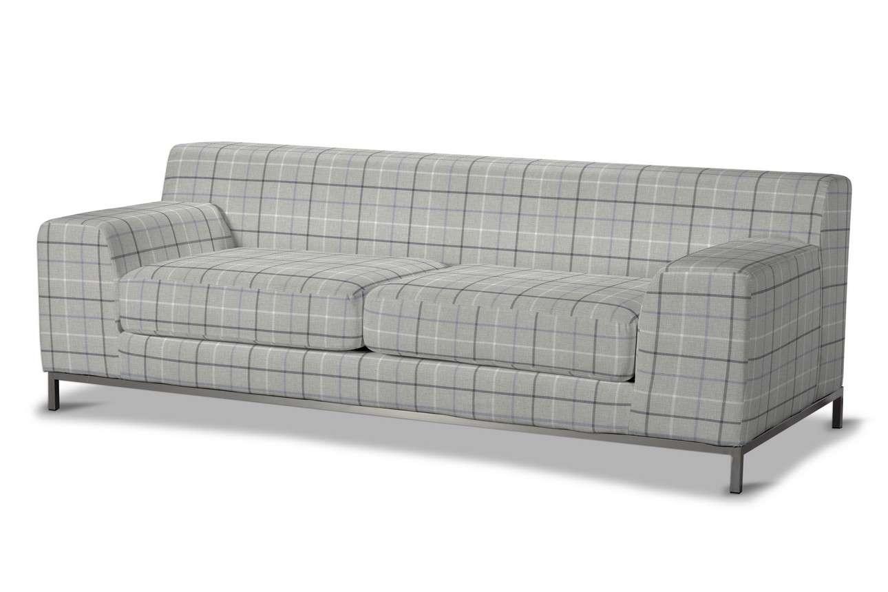 Pokrowiec na sofę Kramfors 3-osobowa w kolekcji Edinburgh, tkanina: 703-18