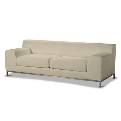 Kramfors klädsel<br>3-sits soffa