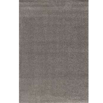 Dywan Deluxe Grey/silver 120x170cm 120x170cm