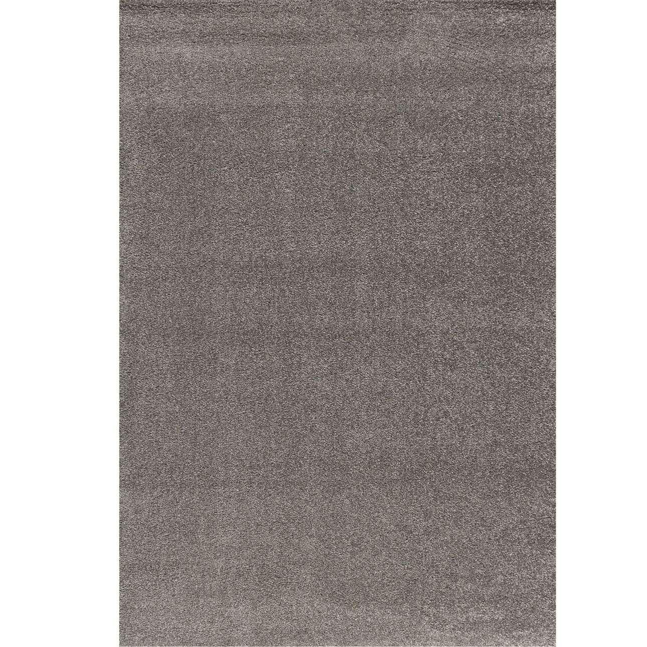 Dywan Deluxe Grey/silver 160x230cm  160x230cm