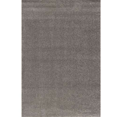 Teppich Deluxe grey- silver 160x230cm