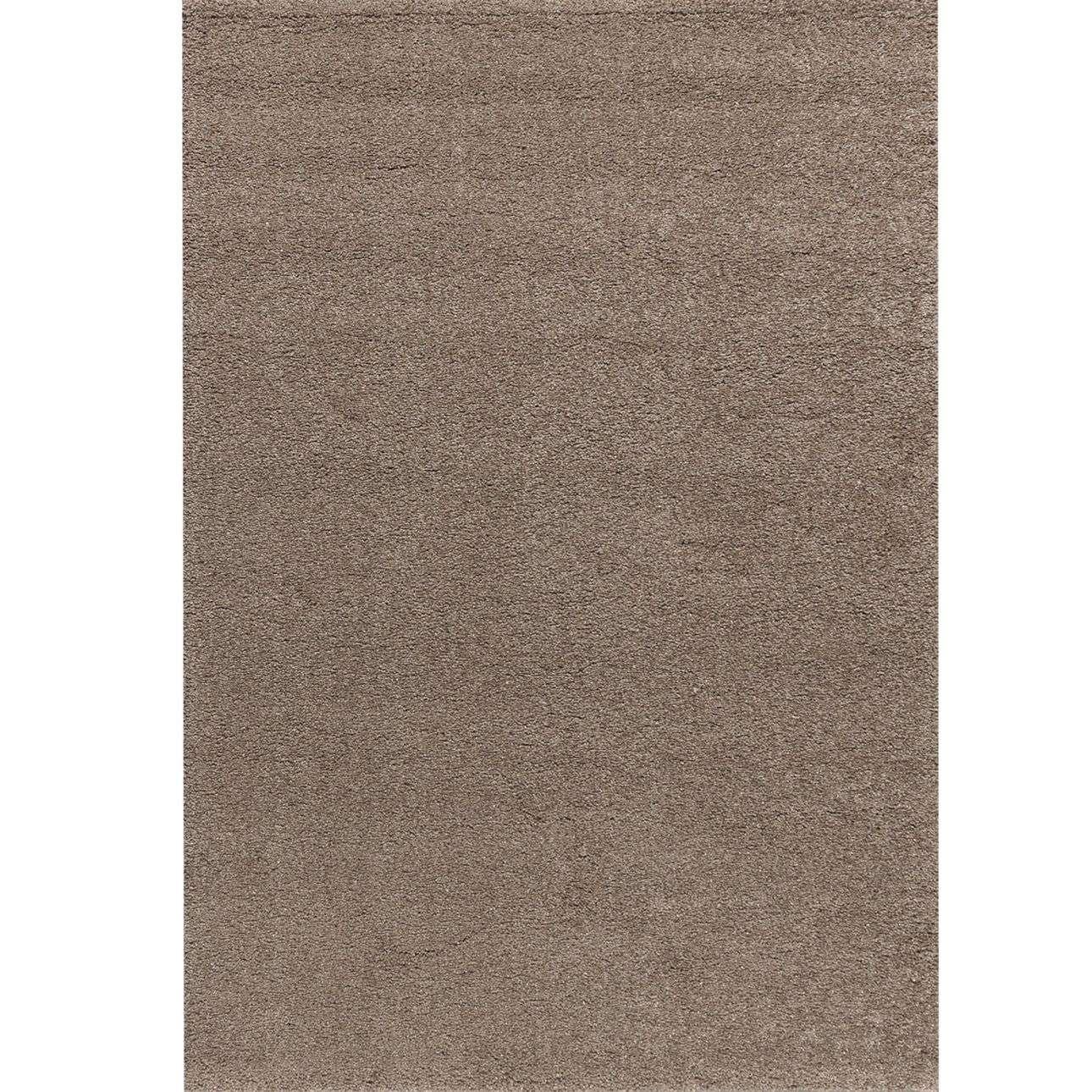 Koberec Deluxe Brown/gold 120x170cm