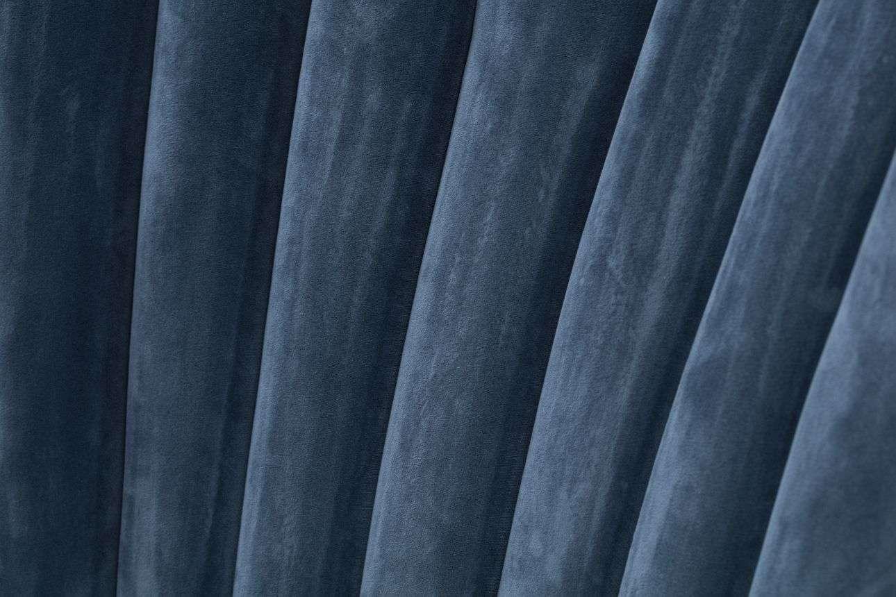 Fotel Scarlett Velvet Midnight 78x83x101cm  80x83x101cm