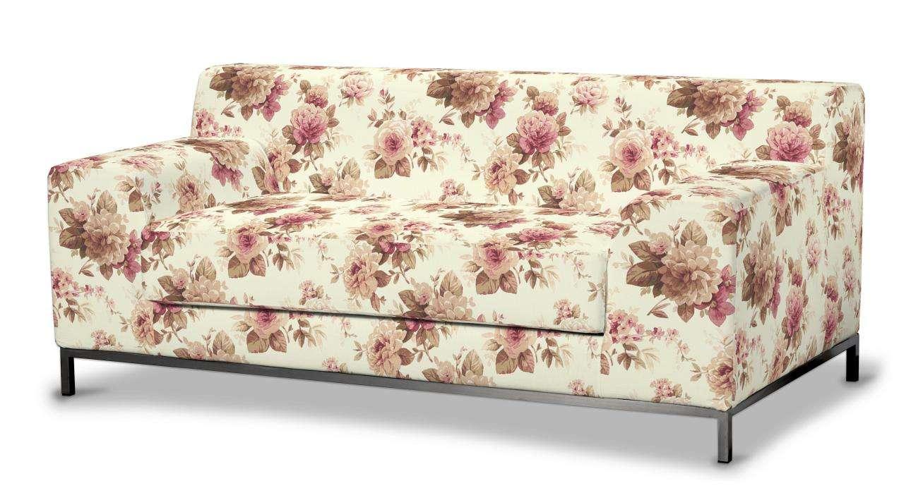 Kramfors 2-Sitzer Sofabezug Sofahusse, Kramfors 2-Sitzer von der Kollektion Mirella, Stoff: 141-06