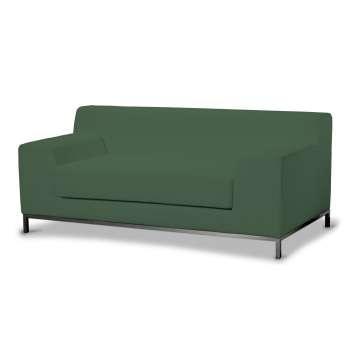 Pokrowiec na sofę Kramfors 2-osobową Sofa Kramfors 2-osobowa w kolekcji Cotton Panama, tkanina: 702-06