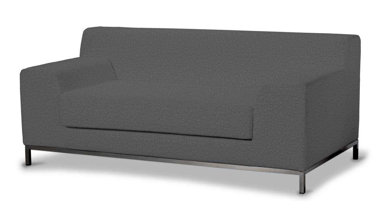 Pokrowiec na sofę Kramfors 2-osobową Sofa Kramfors 2-osobowa w kolekcji Edinburgh, tkanina: 115-77